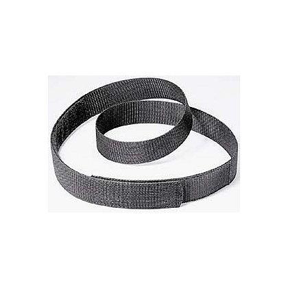 Uncle Mike's Deluxe Inner Duty Belt, Nylon Weave