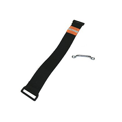 Zico Fixed Length Utility Strap, Single