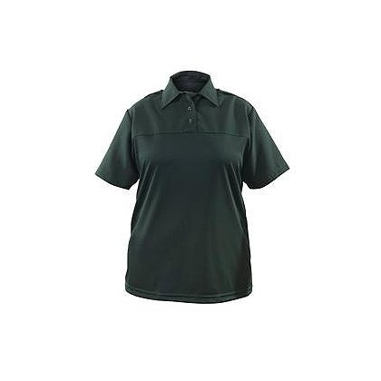 Elbeco UV1 Undervest Women's Short-Sleeve Shirt
