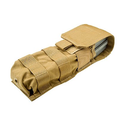 SureFire Pouch for 60-Round High-Capacity Magazine