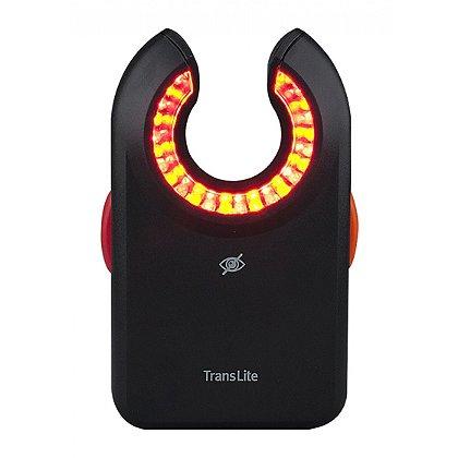Translite Veinlite LED, 2 color LED Veinlite Rechargeable portable, 24 LEDs