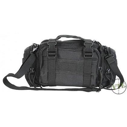 Voodoo Tactical: 3-Way Deployment Bag
