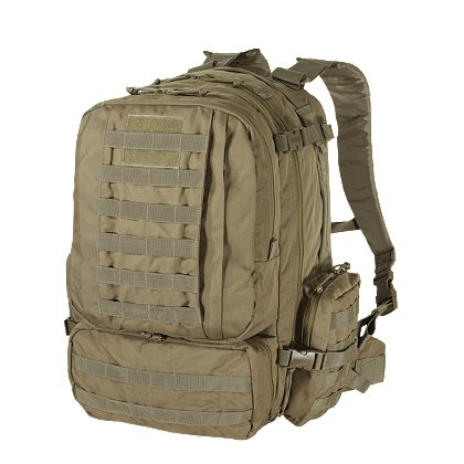 Voodoo Tactical: Tobago Cargo Pack