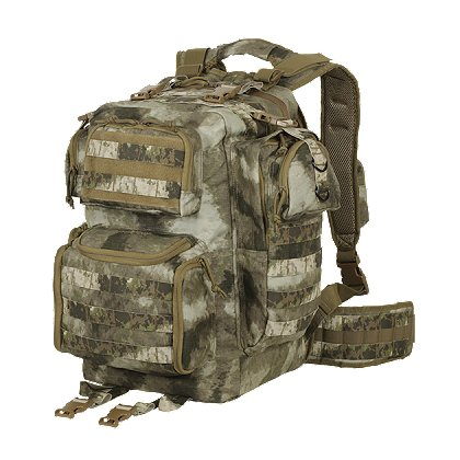 Voodoo Tactical The Matrix Rucksack