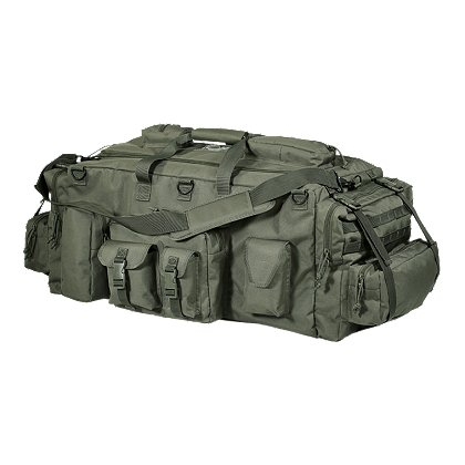 Voodoo Tactical: Mojo Load Out Bag