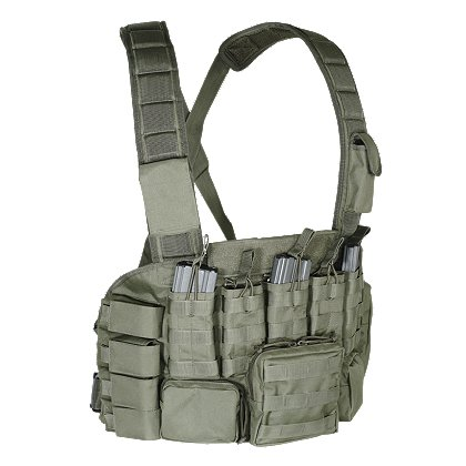 Voodoo Tactical: Chest Rig
