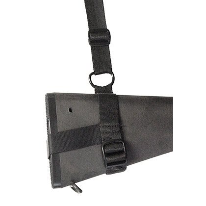 Viking Tactics Buttstock Adapter