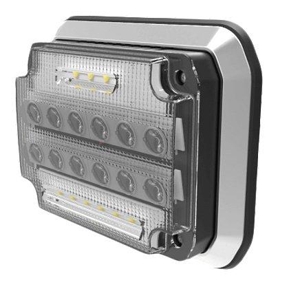 Fire Tech Guardian Surface Mount Scene Light Kit