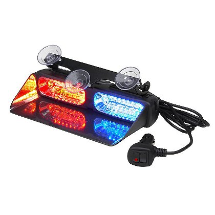 Whelen Avenger AVN2 Super-LED Dash Light