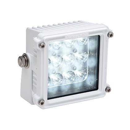 Whelen Pioneer Micro Super LED Work/Scene Light