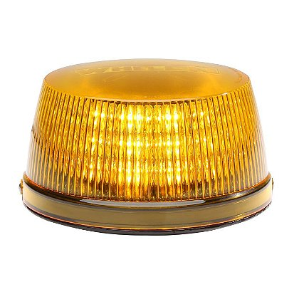 Whelen Rota-Beam Super-LED R316 Series Low Profile Beacon