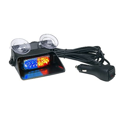 Whelen SpitFire ION Super-LED Dash Light