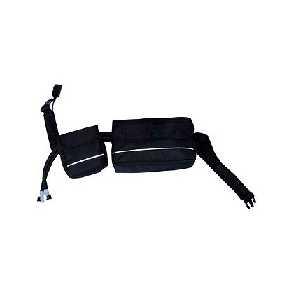 CoolShirt Waist and Back Pack Cooler