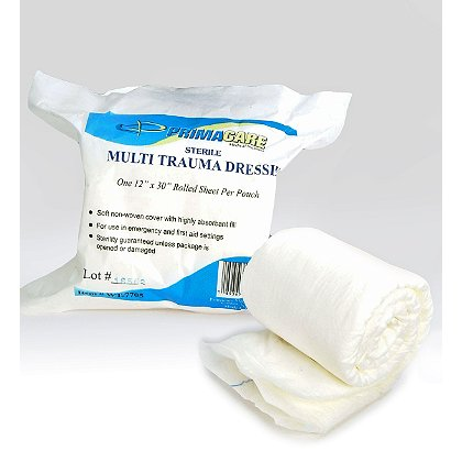 Primacare Multi Trauma Dressing