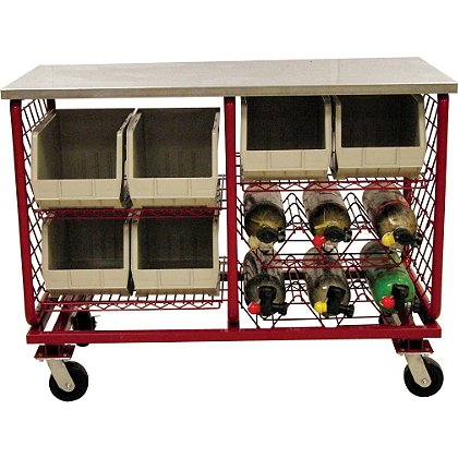 Groves Mobile Worktable