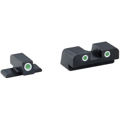 AmeriGlo Tritium Night Sights for Springfield XD