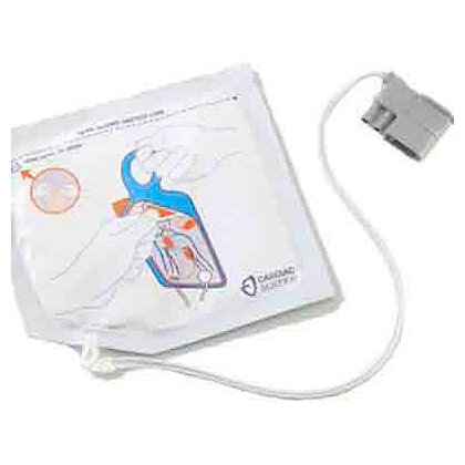 Cardiac Science Intellisense Adult Defibrillation Pads for Powerheart G5 AED