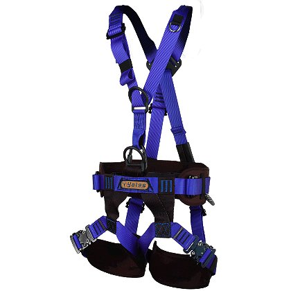 Yates Gear Technical Rescue II Harness