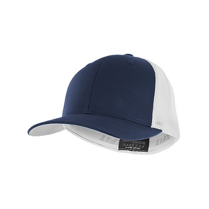 Flexfit Flexfit Mesh 6-Panel Trucker Cap