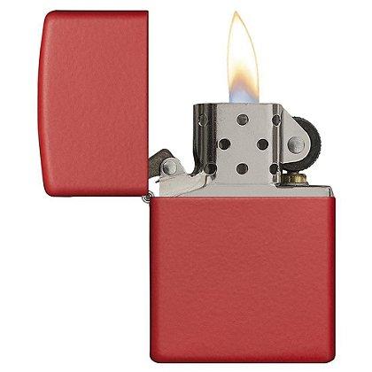 Zippo Classic Matte Lighter