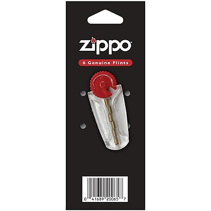 Zippo Replacement Flints