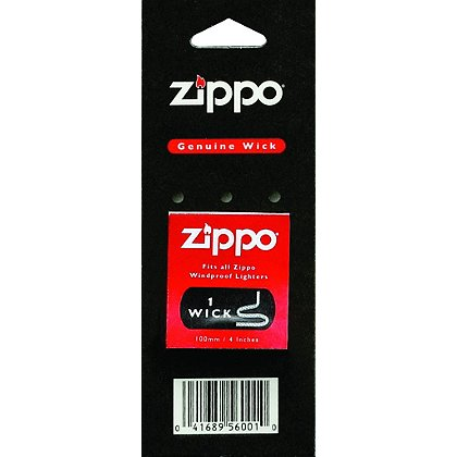 Zippo Replacement Wicks