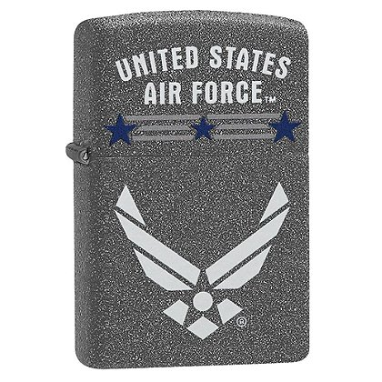 Zippo U.S. Air Force, Iron Stone Lighter