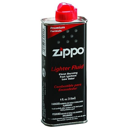 Zippo 4 oz. Zippo Fuel Can