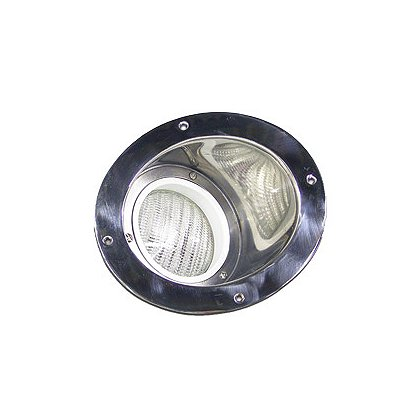 Zico 8025 Parking Light with Stainless Steel Housing