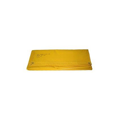 Zico 4020 Quic-Cover Runner 18 oz., 3' x 18'