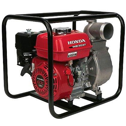 Tele-Lite Honda Pump 290 GPM, 5.5 HP, 3