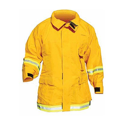 Crew Boss Interface Wildland/Urban Coat, NFPA 1977