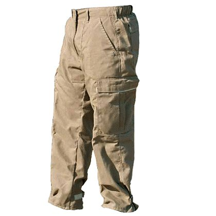 Crew Boss Original Brush Pant, NFPA 1977