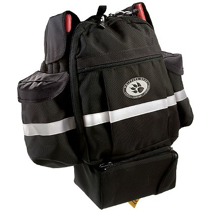 Wolfpack Gear Carbon Series Detachable Day Pack