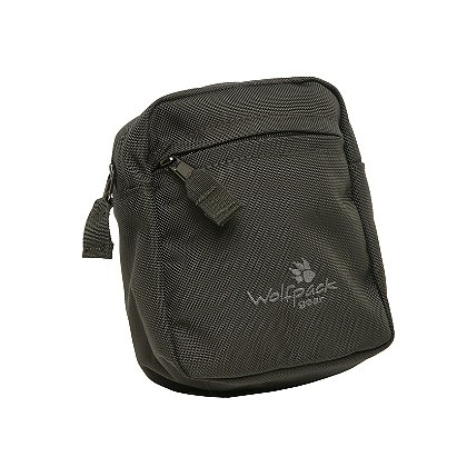 Wolfpack Gear Carbon Series Accessory Bag