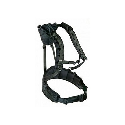 Wolfpack Gear Carbon Series Web Gear Harness