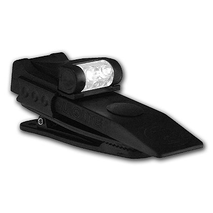 Wolfpack Gear QuidLite Dual LED Battery Powered Light