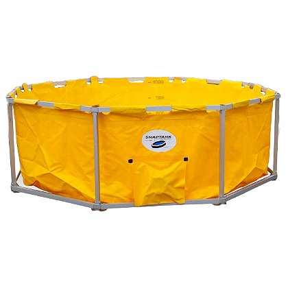 Western Shelter Systems SnapTank, Lightweight Portable Water Tanks