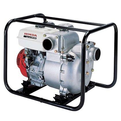 Tele-Lite Trash pump, 319 GPM, 8 HP, 3