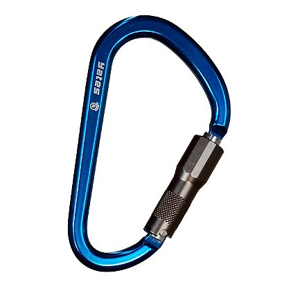 Yates Gear 1187 Yates Ladder Carabiner