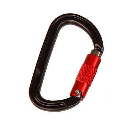 Yates Gear Trilock Carabiner