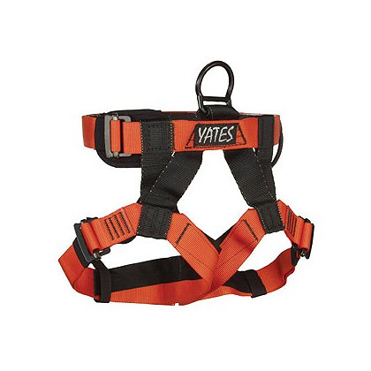 Yates Gear Seat Harness, NFPA