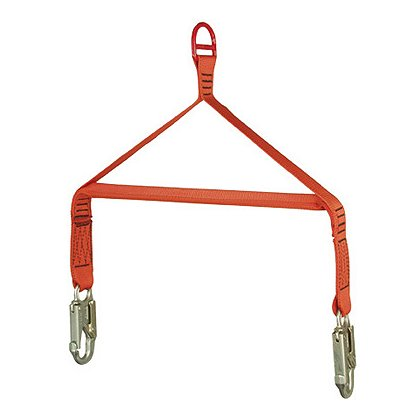 Yates Gear Spreader Bar, Heavy Rescue