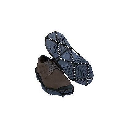 Yaktrax Walker Footwear Traction Device