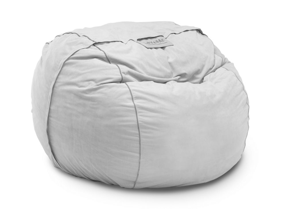 supersac with domino morocco polylinen cover - Giant Bean Bags
