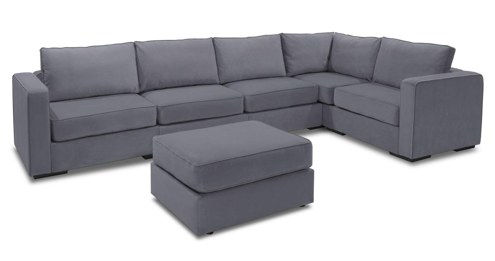 6 Seats 8 Sides