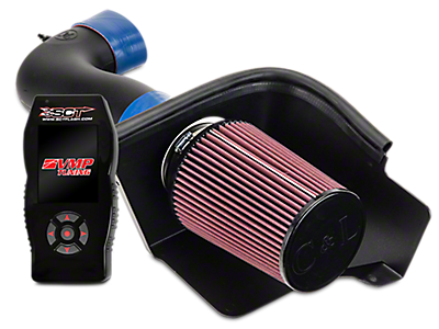 Cold Air Intakes<br />('05-'09 Mustang)