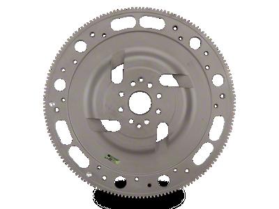 Flywheels 2005-2009