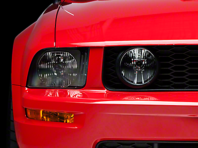 Fog Lights<br />('05-'09 Mustang)