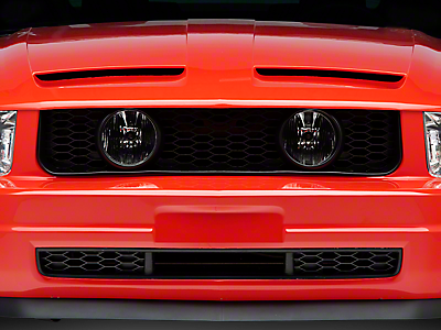 Grilles<br />('05-'09 Mustang)